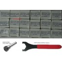 ER32 Chuck-ColletSet-Spanner bundle
