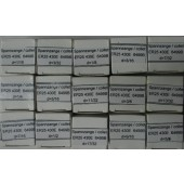 Spring Collet ER25 Set (15 pieces)